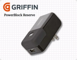 Griffin PowerBlock