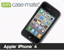 Case-Mate Safe Skin