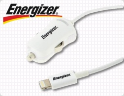 iPhone Energizer autolaturi